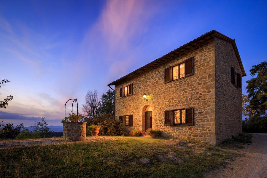 Casa Magione